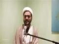 [Eid e Zehra (S.A)] Speech : Maulana Muhammad Hussain - Rabbiul Awwal 1436 - Urdu