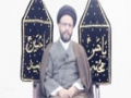 [02] Guardianship Of Allah - H.I Agha Sayed Zaki Baqri - English