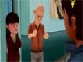 [06] [Animation] فرزندان آفتاب Farzandane Aftab - Farsi