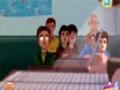 [07] [Animation] فرزندان آفتاب Farzandane Aftab - Farsi