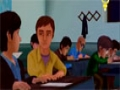 [10] [Animation] فرزندان آفتاب Farzandane Aftab - Farsi