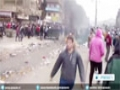 [25 Jan 2015] At least 18 killed in protests on anniversary of Egypt uprising - English
