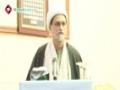 [Student Refresher Program] H.I Aqeel Musa - 25 January 2015 - BIS Of Karachi - Urdu