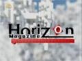The Horizon Magazine - Humility, Art and Painting Exhibitions - English