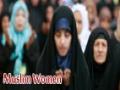 [Muslim Women] Postnatal Depression - English