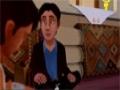 [13] [Animation] فرزندان آفتاب Farzandane Aftab - Farsi