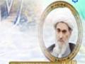 [085] راههای ارتباط با خدا - زلال اندیشه - Farsi