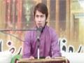 [Seminar : Yume Mustafa (S.A.W)] Naat : Br. Raza Zaidi - Masjid o Imam bargah Alay Aaba - Urdu