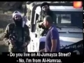 Funny Video about ISIS - Arabic sub English