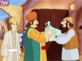 [02] بوستان سعدی - دارا و ندار Bustane Saadi - Farsi