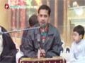 [Seminar : Yume Mustafa (S.A.W)] Naat : Br. Zeeshan - Masjid o Imam bargah Alay Aaba - Urdu