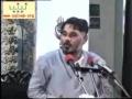 Masaib Hazrat Abbas (a.s) by Maulana Hasan Zafar - Urdu