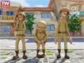 [07] [Animation] Aan Rozha آن روزها - Farsi