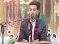 [Seminar : Yume Mustafa (S.A.W)] Naat : Br. Jafar - Masjid o Imam bargah Alay Aaba - Urdu