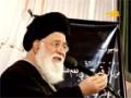 بیداری اسلامی تجلی انقلاب اسلامی| ظهور عظمت اهل بیت - Farsi