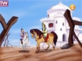 [08] بوستان سعدی - حاکم ناسپاس Bustane Saadi - Farsi