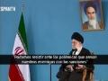 [20/02/2015] El ayatolá Jamenei: Irán respondería a Europa con sanciones - Spanish