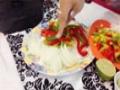 Delicious Homemade Fajitas - English