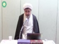 [01] Lecture Tafsir AL-Quran - Surah AL-Mulk - Sheikh Bahmanpour - English