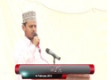 [Seminar : Yume Mustafa (S.A.W)] Naat : Br. Aziz - Karachi University - English