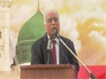 [Seminar : Yume Mustafa (S.A.W)] Speech : Dr. Qaiser (vice chancellor) - Karachi University - Urdu