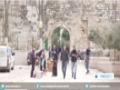 [22 Feb 2015] Palestinians call for protection of al-Aqsa Mosque against Israeli attacks - English