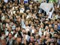 حاشیه دیدار مردم آذربایجان شرقی با رهبر انقلاب - Farsi