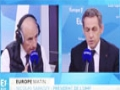 Sarkozy: Interdiction du voile par Yahia Gouasmi - French