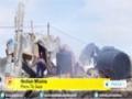 [23 Feb 2015] Israel troops fire upon Gazan farmers - English