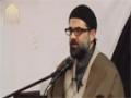 [01] Ashra-e-Zainabiya - Maulana Syed Hasan Mujtaba Rizvi - Muharram 1436 - Urdu & English
