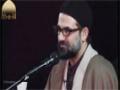 [03] Ashra-e-Zainabiya - Maulana Syed Hasan Mujtaba Rizvi - Muharram 1436 - Urdu & English