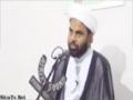 [02] Sukoot-e-Awaam - 23 Safar 1436 - Moulana Akhtar Abbas Jaun - Urdu