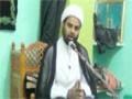 [03] Sukoot-e-Awaam - 26 Safar 1436 - Moulana Akhtar Abbas Jaun - Urdu