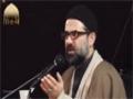 [06] Ashra-e-Zainabiya - Maulana Syed Hasan Mujtaba Rizvi - Muharram 1436 - Urdu & English