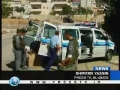 Israel evicts Palestinian family from home - 10Nov08 - English