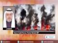 [26 Feb 2015] Bahraini court orders capital punishment for 3 anti-regime protesters - English