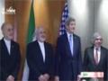 [News Report] هنوز 24 ساعت از مذاکرات نگذشته بود - Farsi