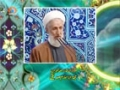 [27 February 2015] Tehran Friday Prayers | حجت الاسلام صدیقی - Urdu