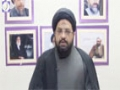 [CLIP] Rouhamaa Baynahom - Moulana Taqi Agha - Urdu