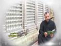 زيارة السيدة زينب مع نعي حسيني - Ziyarat Sayeda Zainab (s.a) - Arabic