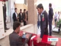 [28 Feb 2015] Pakistan cracking down on illegal SIM cards - English