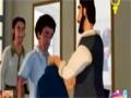 [32] [Animation] فرزندان آفتاب Farzandane Aftab - Farsi