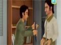 [33] [Animation] فرزندان آفتاب Farzandane Aftab - Farsi