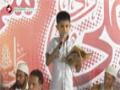 [Shuhada-e-wilayat Conference] Trana : Br. Sadiq Abbas Zaidi - 18 October 2014 - Urdu