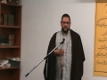 M. Baig - Friday Prayer Sermon (Last Friday Ramazan 2008) English