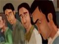 [37] [Animation] فرزندان آفتاب Farzandane Aftab - Farsi