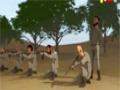 [39] [Animation] فرزندان آفتاب Farzandane Aftab - Farsi