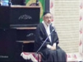 [02] Ashra-e-Zainabiya - Maulana Syed Ali Murtaza Zaidi - Muharram 1436 - Saba Islamic Center, California - Urdu