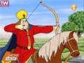 [19] بوستان سعدی - پادشاه و گله بان Bustane Saadi - Farsi