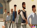 [44] [Animation] فرزندان آفتاب Farzandane Aftab - Farsi
